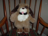 Ganz 1989 Shaggy Dog Heritage Collection Plush 17 Inch