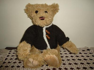 Exclusive LOBLAWS Canada 2008 Teddy Bear Jointed RARE