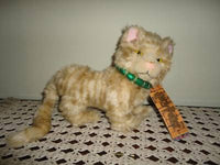 Gund Harry Potter MRS NORRIS CAT 7057 All Tags