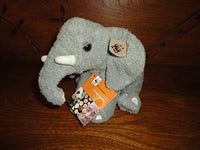 WWF Canada ELEPHANT Plush Toy with Tags