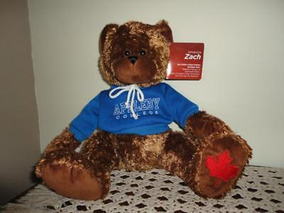 Hudsons Bay Co First Ships Capt ZACH BEAR Ltd Ed 2009