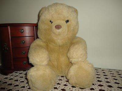 Ganz Heritage Vintage 1986 Chubby Sitting Bear