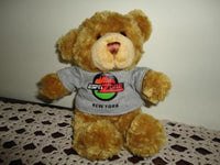 Disney World Theme Park Exclusive ESPN Zone NY BEAR