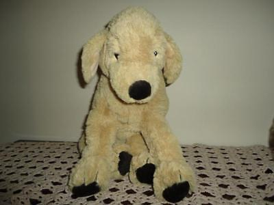 Ikea Sweden Gosig GOLDEN RETRIEVER Dog 40cm - 15 inch