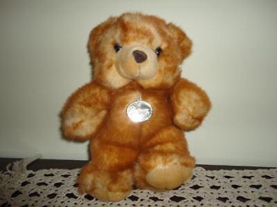 Dan Dee Platinum Plush Teddy Bear