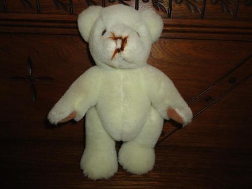 Gund Collectors Classic Bear 1984 Jointed Suede Paws Retired VHTF