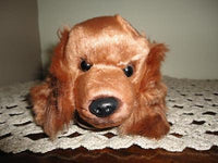 Russ Yomiko Classics Irish Setter DOG New with Tags