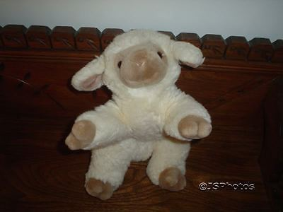 Gund 1999 Wooley Lamb Lambsalot Handmade Retired