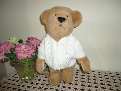 Vintage Applause Bravo TYLER Bear 14 Inch  Nr 13924