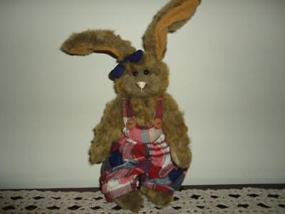 Ganz Cottage Collectibles 1995 Bunny Rabbit Retired