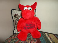 HOSTESS MUNCHIES Vintage Red Plush Doll Best Made Toys Toronto