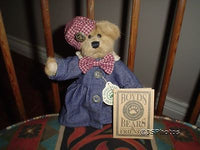 Boyds Bear JBBean Series Hand Designed 1985 - 1998 Bears