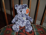 Fiesta Chinese Foo Bear Collection 2000 Peace Bear