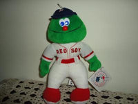 BOSTON RED SOX Baseball Player Doll Steven Smith  NY