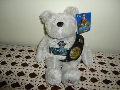 WWF ROCK Wrestling Federation Attitude BEAR