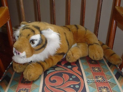 Ganz Heritage Collection Tiger Plush 21 Inch 1989