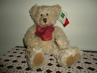 Russ Bears From Past Bernie Handmade Retired w Tags
