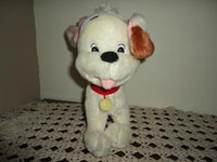 Disney Store Exclusive BUSTER Dog from Winnie the Pooh