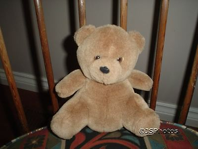 Ganz 1991 Cuddle Club Asst Teddy Bear 7 inch Sitting