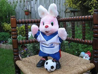 Duracell UK 1998 Fifa World Cup France Bunny