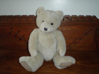 Ganz 1997 Sammie Bear 14 inch Plush CH1946 Retired