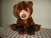 Disney Store Exclusive BROTHER BEAR KODA Stuffed Plush