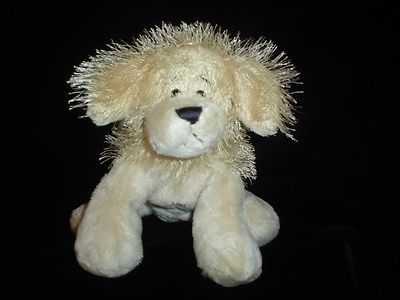 Ganz Webkinz Golden Retriever First Edition HM010 Plush