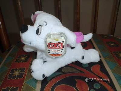 Disney 101 Dalmatians Star Penny 1999 Exclusive