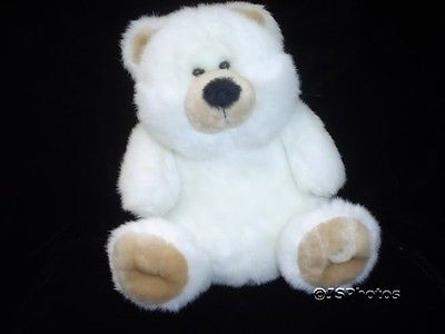 Ganz Bear 1999 Bosley HV3549 Retired 9 Inch