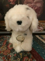 Gund Vintage 1988 BABY BOOMER Dog Dalmatian Collectors Classic NEW ALL Tags