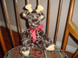Boyds Collection GIRAFFE 16 inch Retired Plush 1988-2000