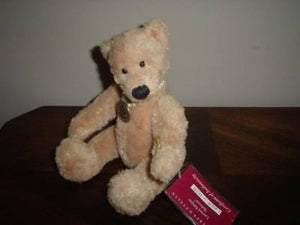 Crabtree & Evelyn Russ Berrie UK Rebecca Bear Limited Edition Retired