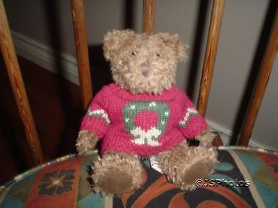 Russ Berrie Bear One of a Kind Original Sample RARE