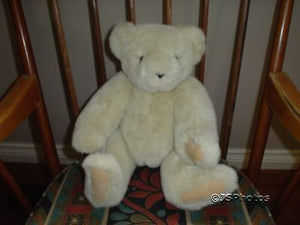 Vermont Teddy Bear Company Jointed Bear 16 Inch