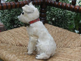 Antique Steiff Fox Terrier Dog 1903 - 1904 No IDs