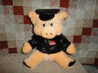 Harley Davidson Official 1993 Hog Stuffed Plush