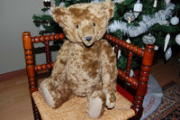 Atlantic Bear Ross-Shire Scotland OOAK Mohair Handmade Edwardian Style 22