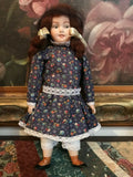 Canadian Doll Artist Joan Curtis Baby Betty Armand Marseille Repro Bisque '81