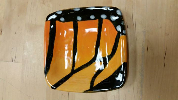 Adult Pottery Painting Party (Deposit)