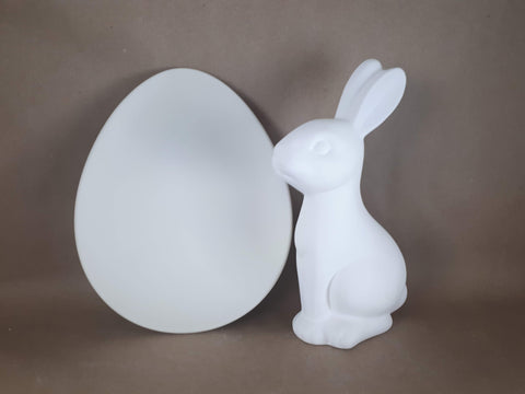 Easter Pottery Painting Take Home Kits