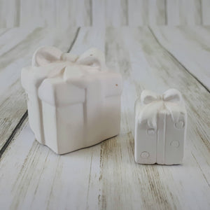 Medium Gift Box 3D Topper