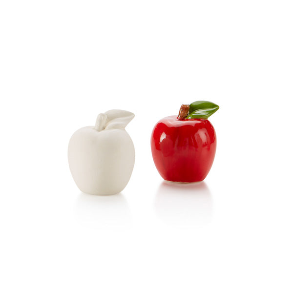 Apple 3D Topper