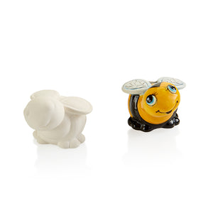 Bumble Bee 3D Topper