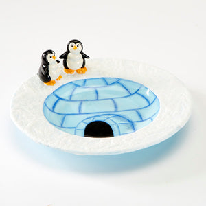 Penguin 3D Topper