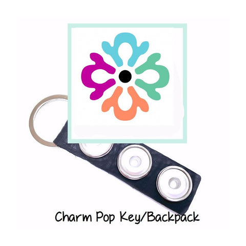 Charm Pop Clay Jewellery Party (Deposit)