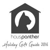 Lion + Wolf on Hauspanther's Holiday Gift Guide 2016