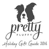 Lion + Wolf on Pretty Fluffy's Holiday Gift Guide 2016