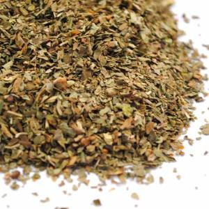 cordell's: Basil, Dried - Spice