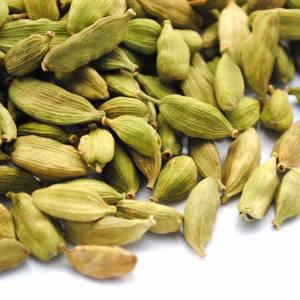 cordell's: Cardamom, Green - Whole - Spice