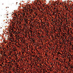 cordell's: Chili Pepper, Ancho - Spice
